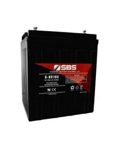 S-8V195 8V Battery
