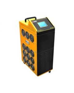 SBS-200CT Forklift Discharge & Cycler