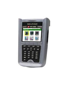 SBS-6000 battery internal resistance tester