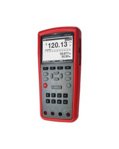 SBS-600 graphical digital multimeter and data logger