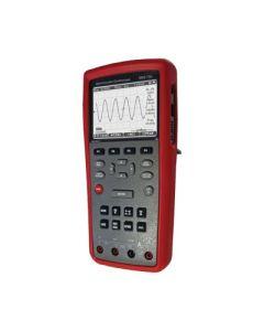 SBS-700 oscilloscope and DMM data logger