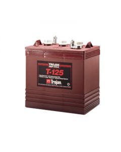 Trojan Battery T-125 Deep-Cycle Flooded
