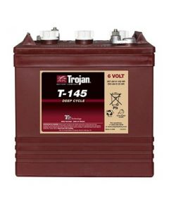 Trojan Battery T-145 Deep Cycle Flooded