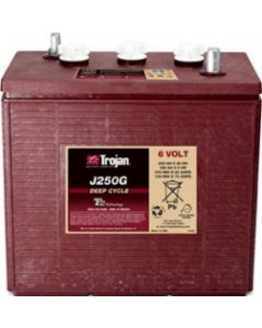 Trojan Battery J250G Deep Cycle Flooded