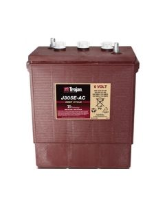 Trojan Battery J305E-AC Deep-Cycle Flooded