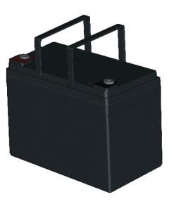 UPS High Rate Battery UPS12-300WFR