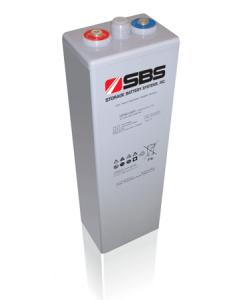 VRLA VRZ / OPzV Battery