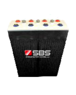STT2V2250 / 22 OPzS 2250