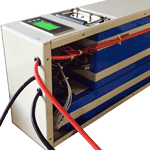 Lithium Batteries for Automated Guided Vehicle