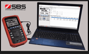 SBS-6500 Impedance Analyzer and Tester
