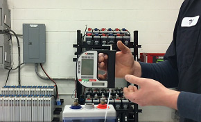 Changing Measurement Unit Change for SBS-3500 Hydrometer
