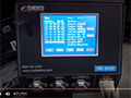 Video on SBS-8400 Capacity Tester