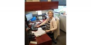Employee Spotlight: Get to Know Brianna McCauley
