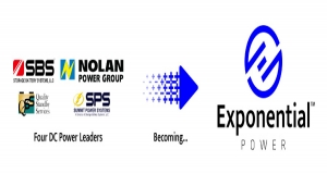 We are now Exponential Power – the power of many!