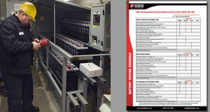 Does Being NERC Compliant Meet your Battery Manufacturer's Warranty Requirements?