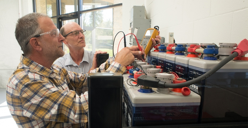 SBS Launches Battery Academy