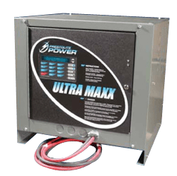 UltraMaxx SCR industrial charger