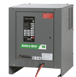 Battery Mate 100 industrial battery charger