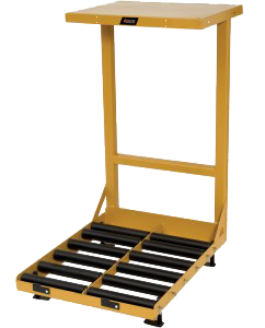 Battery Station Roller Stands