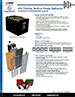 DIN Tubular Battery Product Sheet