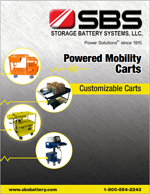 catalog of power carts