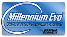 Millennium Evo Watering