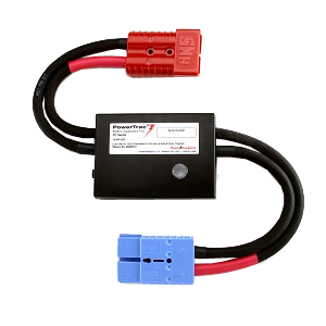 PowerTrac DT battery monitoring