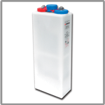 KP series Ni-Cad battery for emergency lighting applications