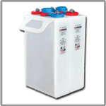 KB Ni-Cad Battery for industrial power applications