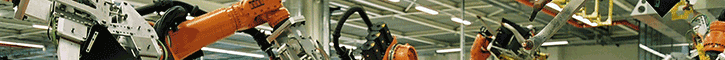 power solutions for industrial industries