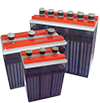 stationary batteries for standby, substations and utility applications