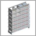 AGM series battery for UPS/data center