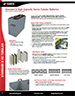 Standard and High Capacity Product Sheet
