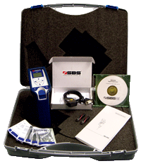 hydrometer kit SBS-2500 Densito30PX