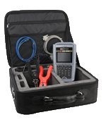 digital battery analyzer kit