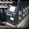 battery capacity tester, battery load bank video for SBS-8400