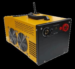 Battery Capacity Tester Battery Load Bank Sbs 4815ct
