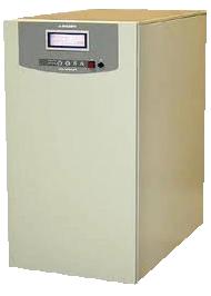Mitsubishi UPS System Summer Special - 2033C UPS 10kVA / 15kVA SBS-2033C