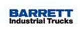 Barrett Forklift Battery