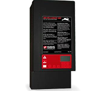 SBS-MicroSMART Industrial Forklift Rapid High Frequency Battery Chargers