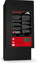 Industrial Forklift and Motive Power Battery Chargers