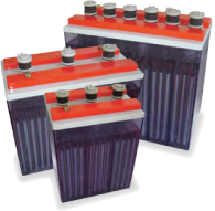 Stationary Batteries for Standby, Telecom and Utility Applications