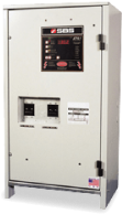 Industrial Stationary and Utility Battery Chargers