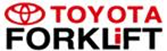 Toyota Forklift Battery